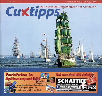 Cux Tipps 06/2007